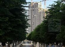 عمارة للبيع بحي جب الجندلي بمدينة حمص