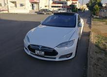 Tesla model P85D 2015 New