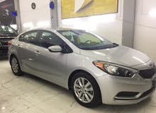 2016 Forte for sale
