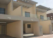 JVC 3BR townhouse with maid's room brand new فيلا تاون هاوس 3غرف وغرفة خادمة