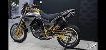 Used Yamaha of mileage 0 km for sale