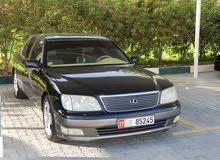 لكزس Ls400 1998