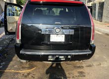 Automatic Cadillac 2009 for sale - Used - Basra city