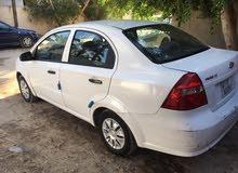 Used Chevrolet Aveo in Tripoli