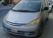 Previa 2002 - Used Automatic transmission