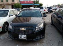 For sale 2012 Black Cruze