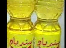 زيت طعام عبوات بأسعار منافسة باسيوط وسوهاج