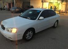 2001 Hyundai in Misrata