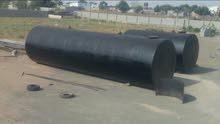 مؤسسة ابو سعيد لبيع الخزانات النفطية