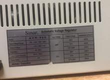 محول كهرباء 110 220 والعكس