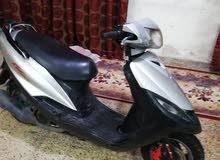 دراجه ماكس للبيع السعر. 400 و بيها مجال