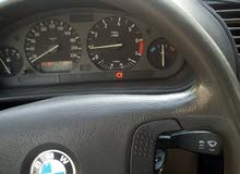 190,000 - 199,999 km BMW 318 1992 for sale