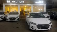 New Hyundai Elantra for sale in Amman
