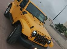 للبيع Jeep ( SAHARA ) 2015