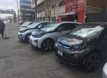 Used BMW i3 for sale in Amman