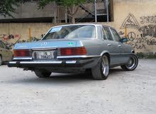 Automatic Used Mercedes Benz S 280
