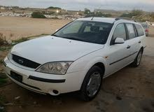 2004 Ford Mondeo for sale