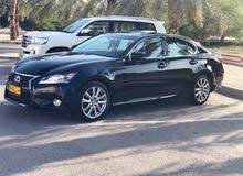 Automatic Lexus 2015 for sale - Used - Muscat city