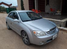 Spectra 2004 - Used Automatic transmission