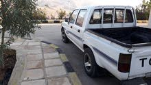 1992 Toyota Hilux for sale in Amman