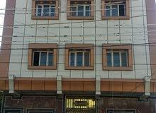 عماره  3طابق للأيجار قاعات مفتوحه  البصره الجبيله  07700776962