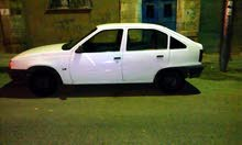 Manual Opel 1990 for sale - Used - Zarqa city