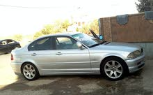 Used BMW 318 2000