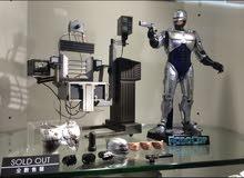 مجسم روبوكوب
