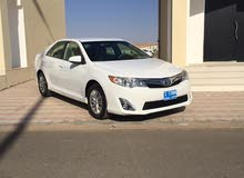 km Toyota Camry 2012 for sale