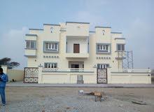 706 sqm  Villa for sale in Barka