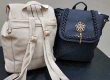 New Back Bags for sale in Muscat