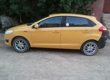 Gasoline Fuel/Power   Chery A5 2013