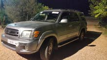 Used condition Toyota Sequoia 2004 with 190,000 - 199,999 km mileage
