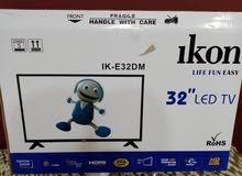 32 inch screen for sale in Al Batinah