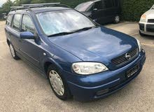 2003 Opel Astra for sale in Al-Khums