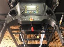 جهاز الجري الاحدث من الدولية للاجهزة الرياضية
