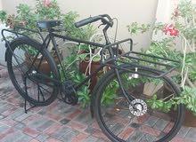 للبيع دراجة هوائية كلاسيكية جديدة مقاس 28 انش