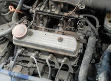 مطلوب محرك سكود فابيا 14
