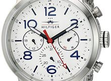 Tommy Hilfiger Men's 'JAKE' Quartz Stainless Steel Casual Watch