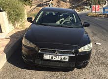 180,000 - 189,999 km mileage Mitsubishi Lancer for sale