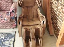 كرسي مساج كهربائي