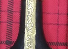 New design Arabic sword