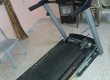 جهاز ركض امريكي كهربائي تخفيف الوزن