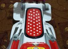 دراجة كهرائية للاطفال بحالة الجديده بسعر مغري