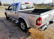 Isuzu D-Max car for sale 2006 in Irbid city