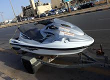 a Used Jet-ski at a very good priceis for sale