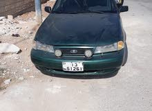 Used condition Daewoo Cielo 1994 with 90,000 - 99,999 km mileage