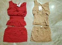 ملابس صيفي