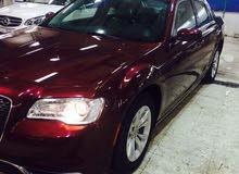 2015 Chrysler in Basra
