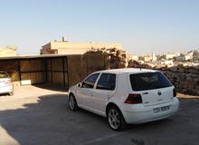 Volkswagen GTI 2003 - Automatic